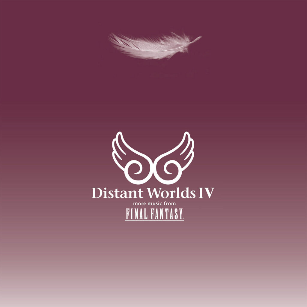 Distant Worlds IV - Front