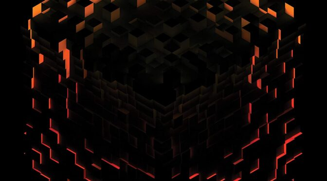 Minecraft Volume Beta to be released on vinyl via Ghostly