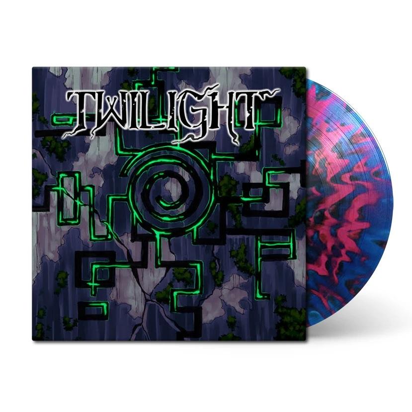 Twilight - Front