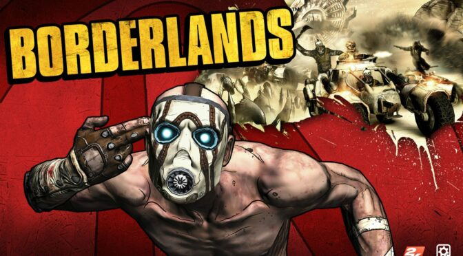 Laced Records to release the Borderlands soundtrack on vinyl