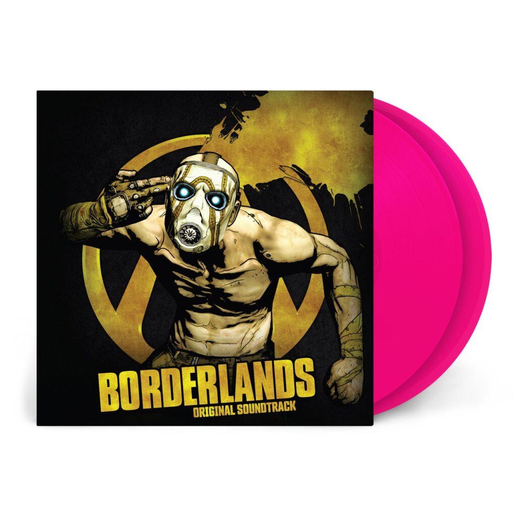 Borderlands - Front