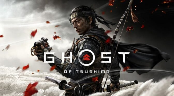 The Ghosts Of Tsushima vinyl soundtrack is now up for preorder via Milan