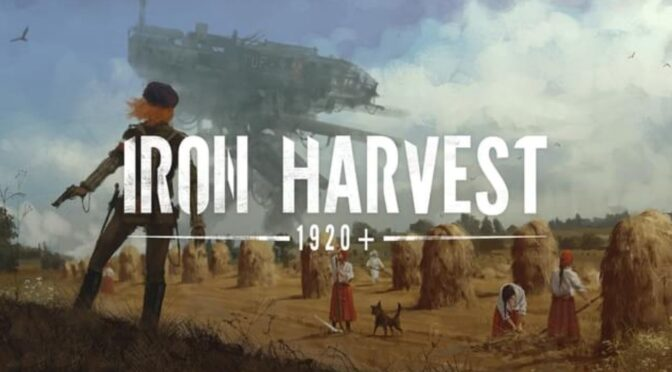 Iron Harvest - Feature