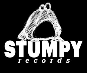 Stumpy Frog Records - Logo