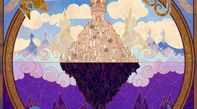 "Rozen + Reven's Kingdom Hearts arrangement ""The Keyblade War"" up for vinyl preorder"