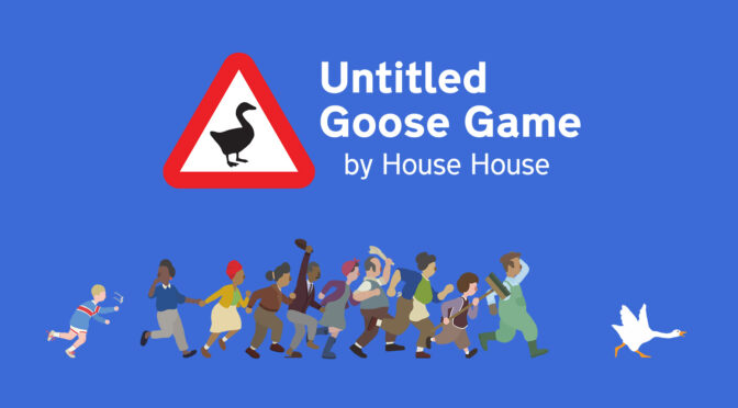 iam8bit to release music from Untitled Goose Game and Bugsnax on vinyl