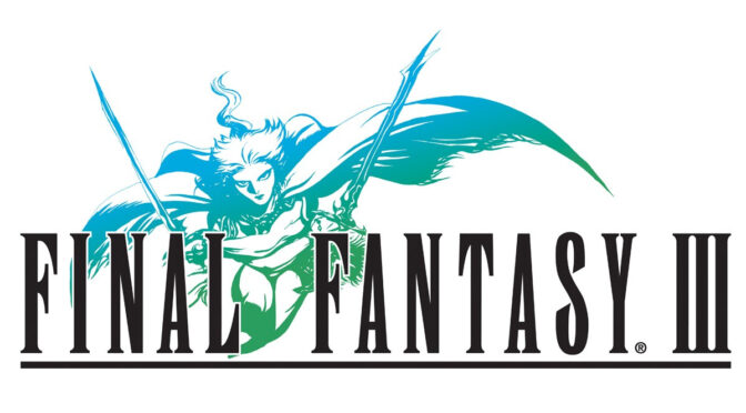 Square Enix to release Final Fantasy III LP
