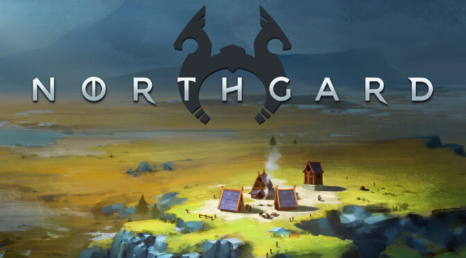 Northgard soundtrack can now be backed on vinyl