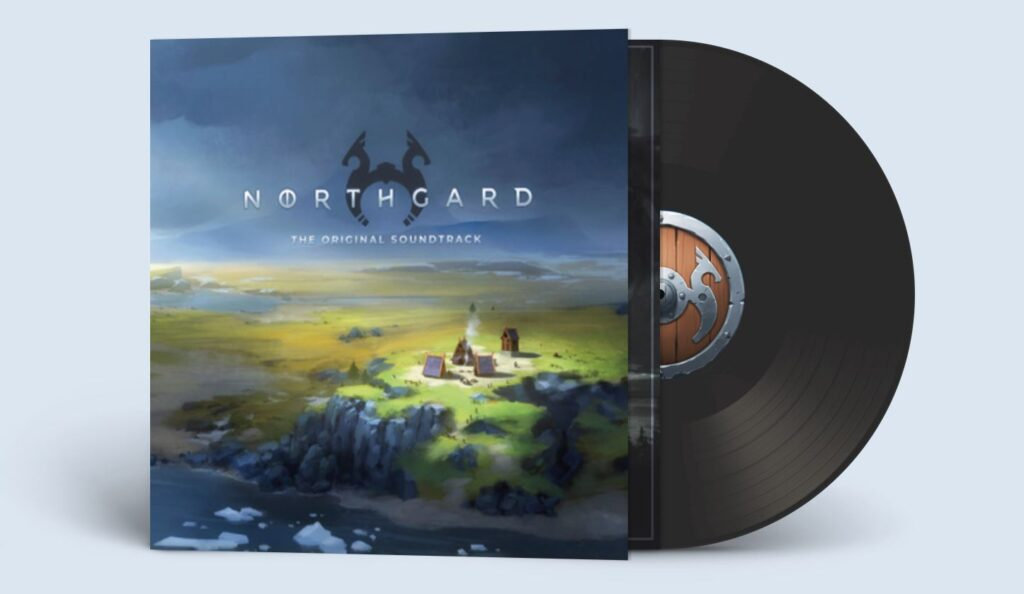 Northgard - Front