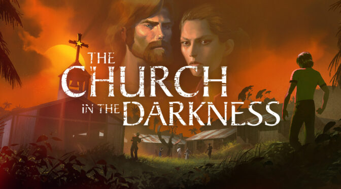 Minimum Records to release The Church In The Darkness soundtrack on vinyl