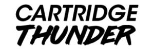 Cartridge Thunder - Logo