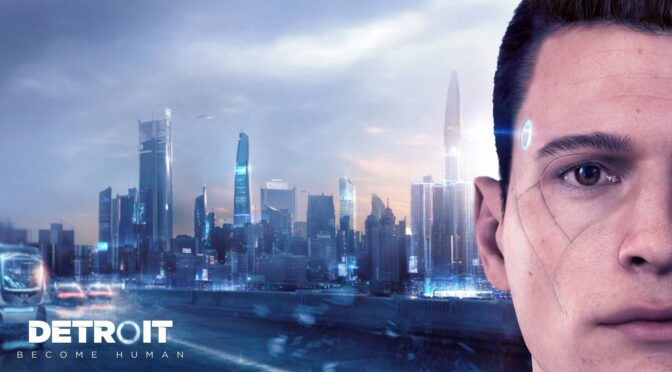 Detroit: Become Human - Feature