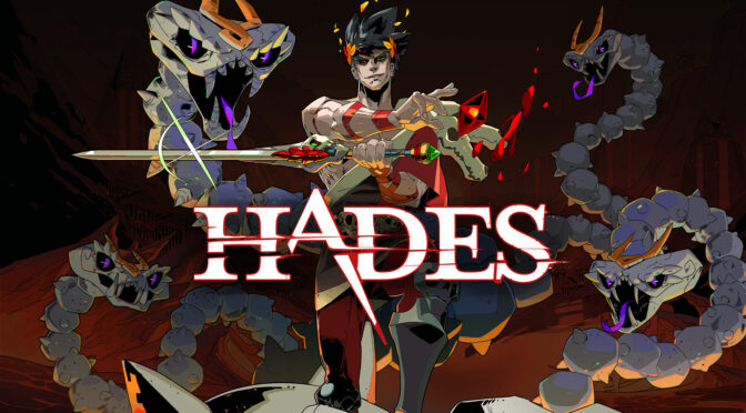 Supergiant Games to release the Hades soundtrack on vinyl