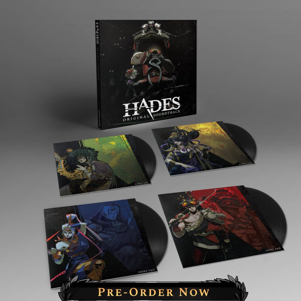 Hades - Limited Edition