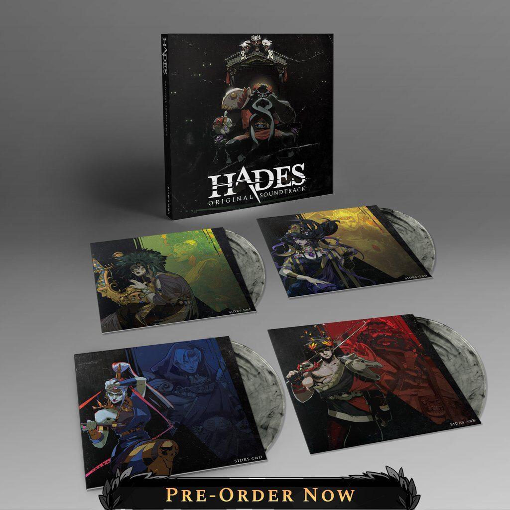 Hades - Standard Edition