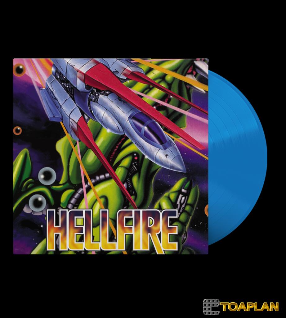 Hellfire - Front
