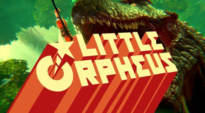 Black Screen Records to release the Little Orpheus soundtrack on vinyl
