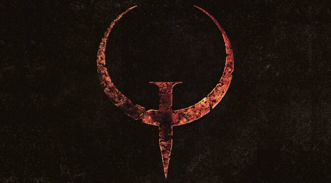 The Quake vinyl soundtrack is finally available to order