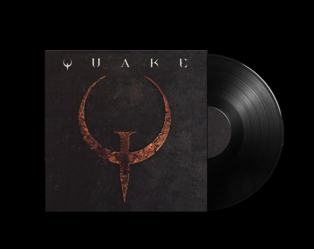 Quake - Front