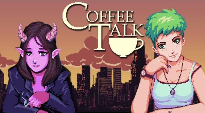 Coffee Talk - Feature