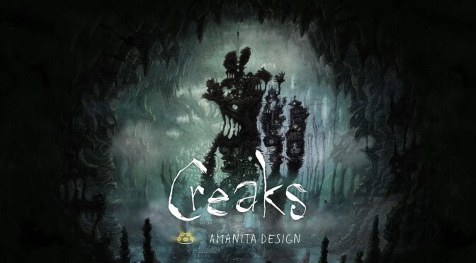 The Creaks soundtrack can now be preordered on vinyl