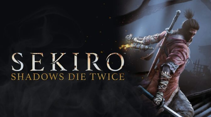 Laced Records to release Sekiro: Shadows Die Twice on vinyl