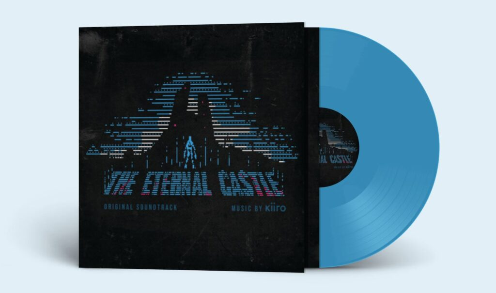 The Eternal Castle [Remastered] - Front