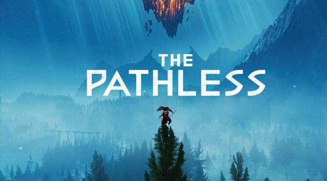 iam8bit are releasing the soundtrack to The Pathless on vinyl