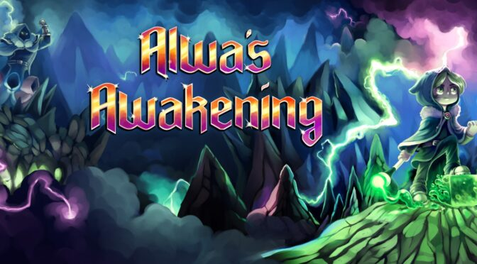 Alwa's Awakening vinyl soundtrack now available from Thunderful