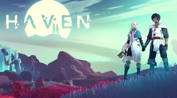 Haven - Feature