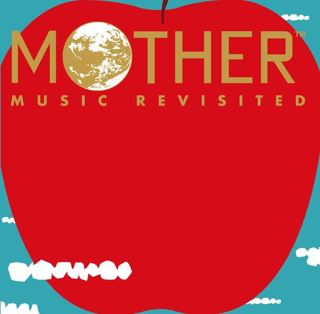 MOTHER Music Revisited - Front