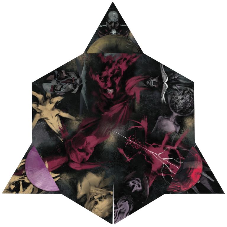 Disco Elysium - Limited Edition: Origami