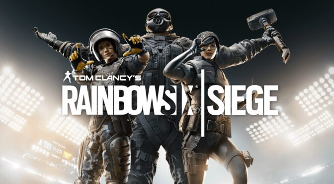 Laced Records to release Tom Clancy's Rainbow Six: Siege vinyl soundtrack