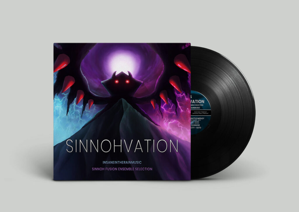 Sinnohvation - Front