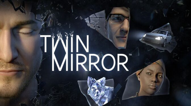 Twin Mirror soundtrack can now be backed on vinyl via Diggers Factory