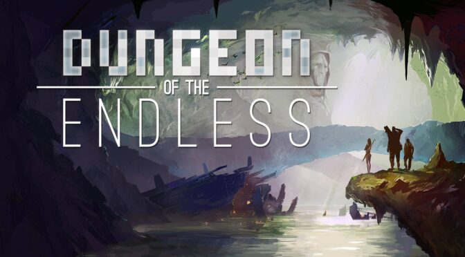 G4F Records to release Dungeon Of The Endless vinyl soundtrack