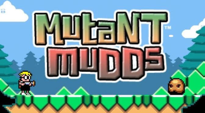 Mutant Mudds vinyl soundtrack up for preorder via Cartridge Thunder