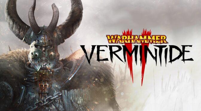 Warhammer: Vermintide II vinyl Preorders Up Via Laced Records