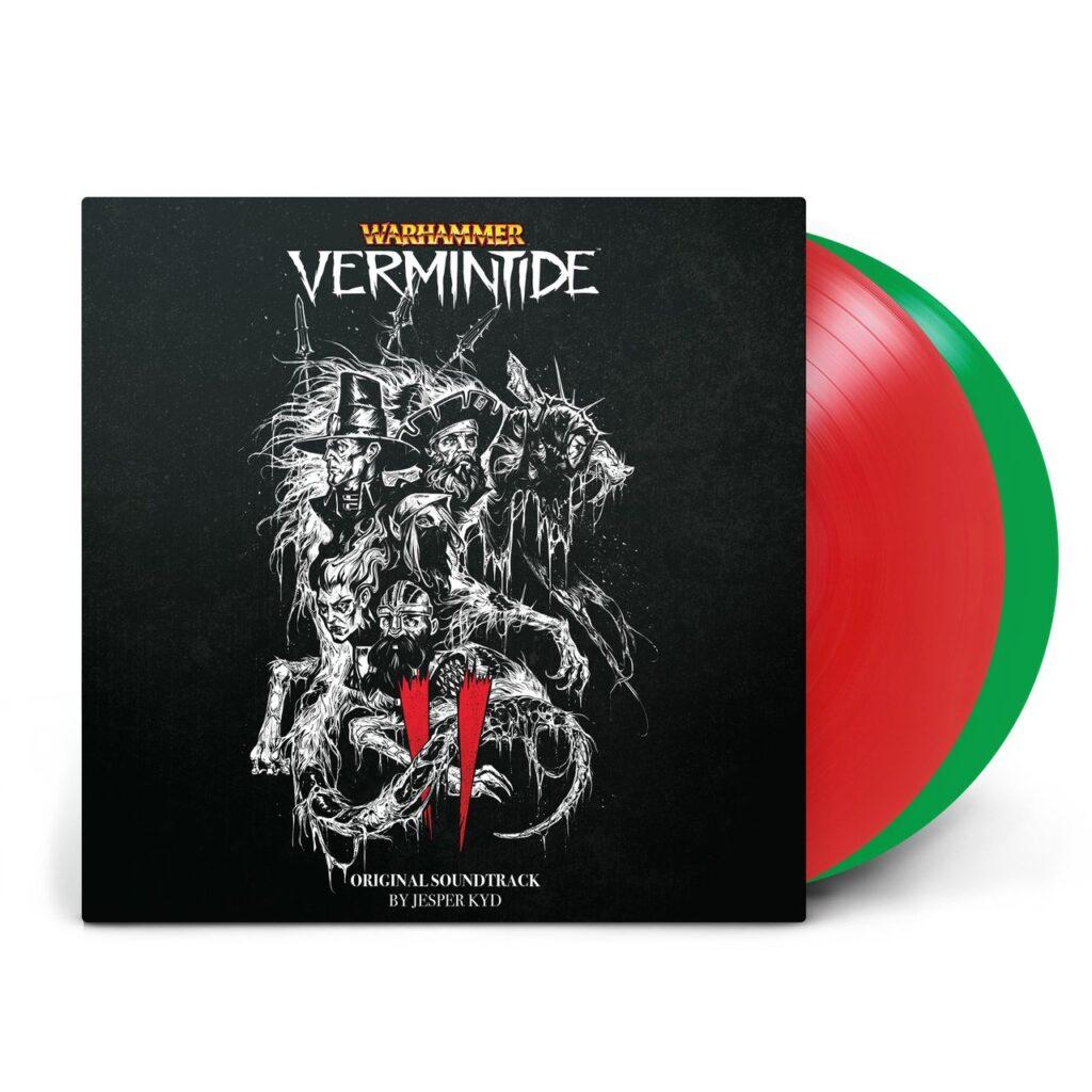 Warhammer: Vermintide II - Front