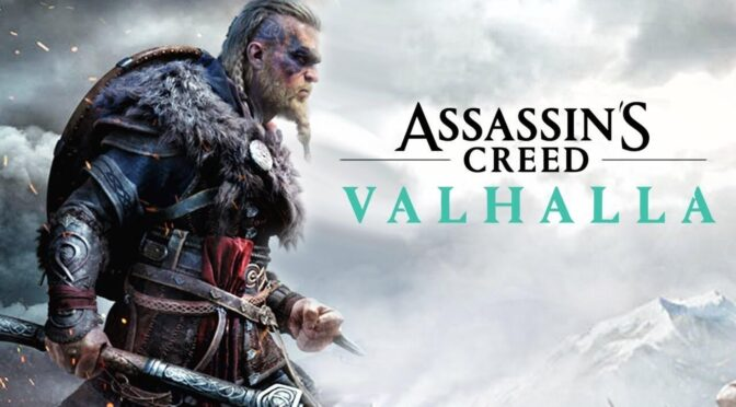 Assassin's Creed Valhalla vinyl soundtracks coming from Lakeshore Records