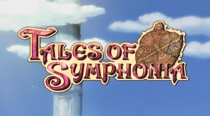 Tales Of Symphonia - Feature