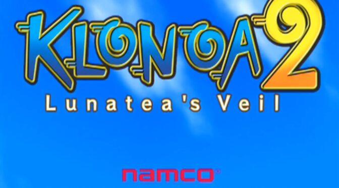 Klonoa 2: Lunatea's Veil - Feature
