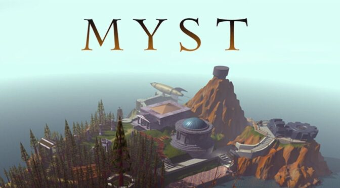 Myst - Feature