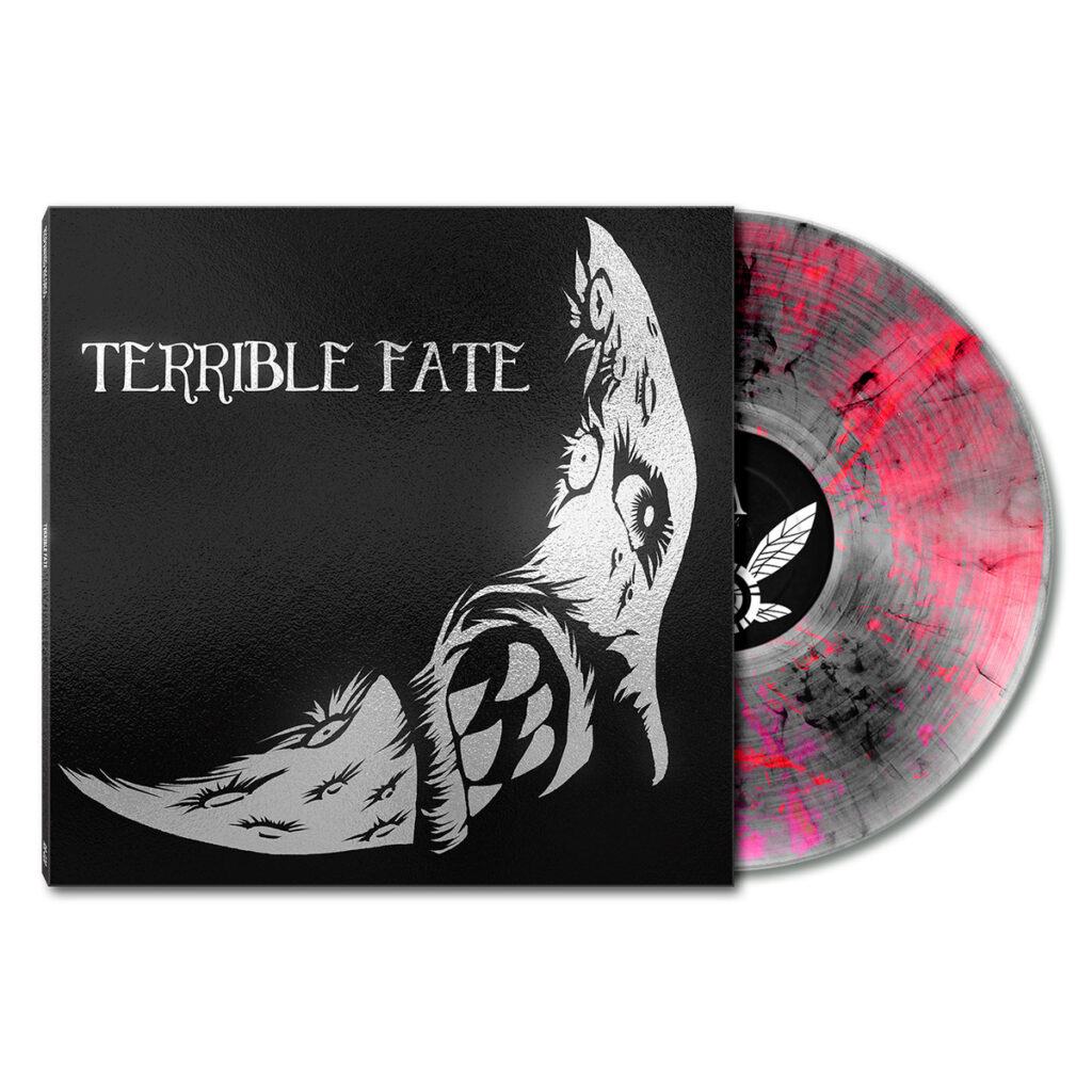Terrible Fate - Front
