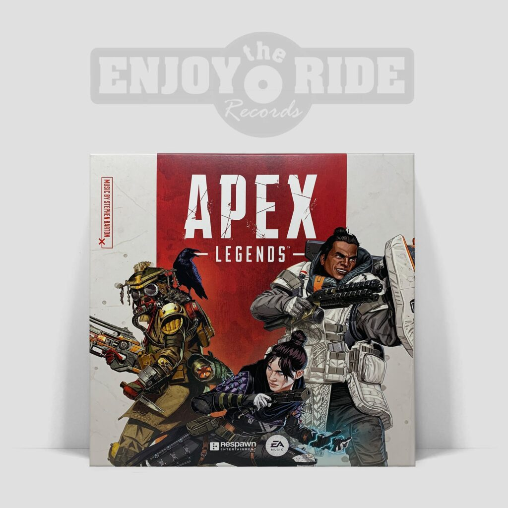 Apex Legends - Front
