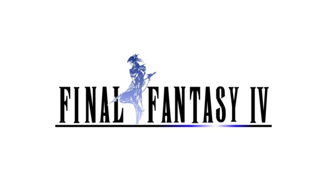 Final Fantasy IV 30th anniversary vinyl release up for preorder