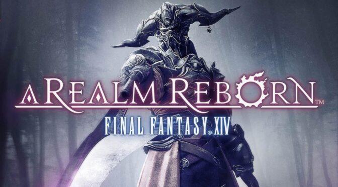 Square Enix to release Final Fantasy XIV vinyl soundtrack box set