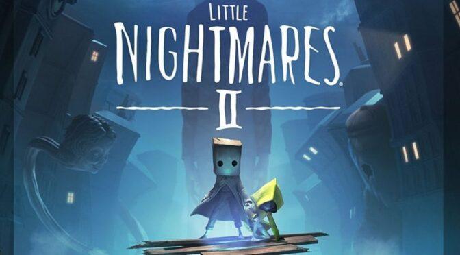 Bandai Namco to release Little Nightmares I & II soundtrack on vinyl