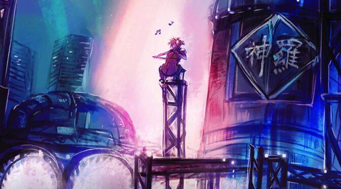 Final Fantasy VII arrangement, Melodies Of Midgar, up for vinyl preorder now
