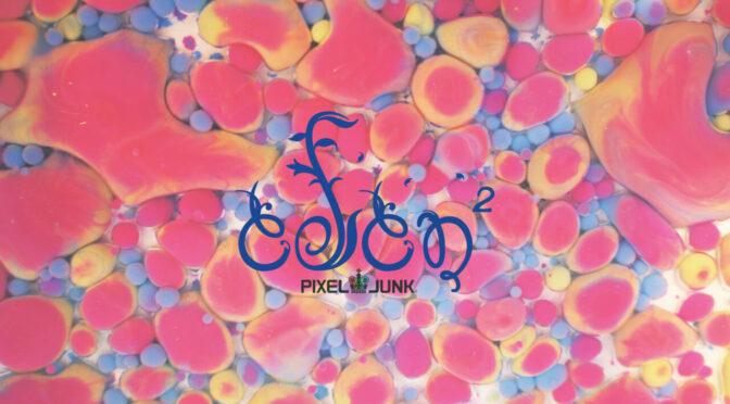 PixelJunk Eden 2 vinyl soundtrack up for preorder via Limited Run Games